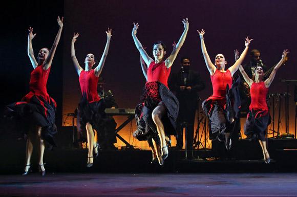 Lizt Alfonso Dance Cuba fera ses débuts en Turquie