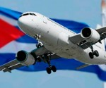El Instituto de Aeronáutica Civil de Cuba (IACC) y la Administración de Seguridad del Transporte (TSA) estadounidense desplegarán oficiales de seguridad en los vuelos chárteres. Foto: Archivo.