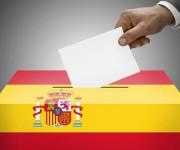 PP, PSOE, PODEMOS y CIUDADANOS fueron por ese orden los cuatro partidos más votados en las últimas elecciones de España.