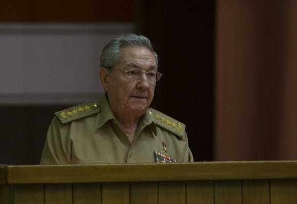 Gran repercusión internacional del discurso de Raúl en el Parlamento cubano