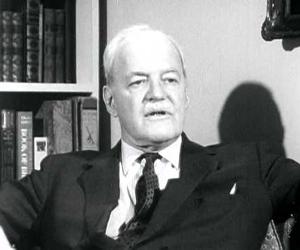 Allen Dulles. (Foto: Archivo)