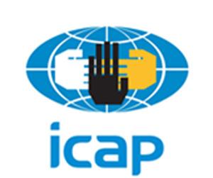 Felicita Raúl Castro al ICAP por Aniversario 55 de su fundación