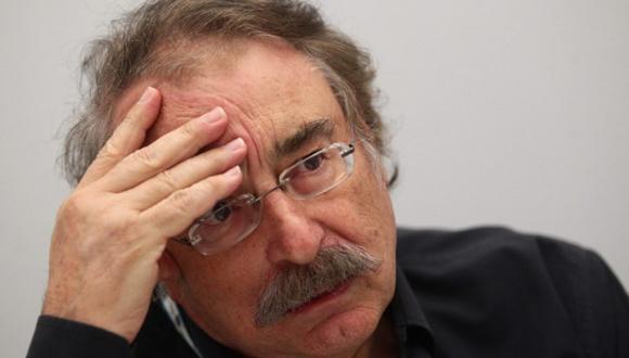Ignacio Ramonet. Foto: Archivo de Cubadebate