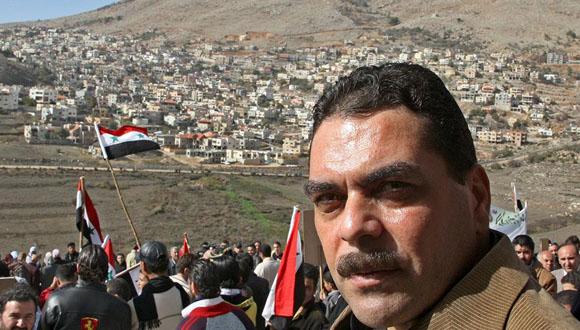 Samir Kantar. Foto: Euronews.