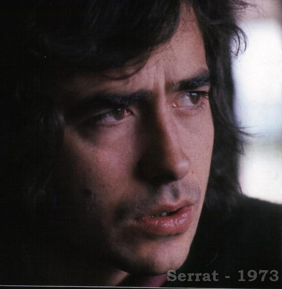 joan manuel serrat 1973 foto
