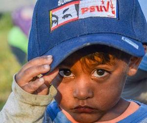 Venezuela. Foto: Kaloian.