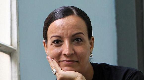Lizt Alfonso, directora de la compañía.