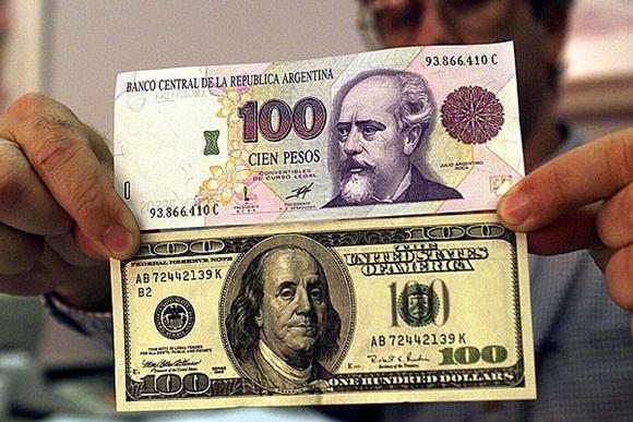 En Un Primer Momento La Devaluación Genera Beneficios A Los Sectores Financieros Y Exportadores