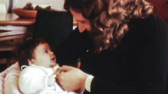 Clara Anahí Teruggi hace 39 años tenía tres meses y fue secuestrada de los brazos de su madre, en plena dictadura argentina. Foto de archivo.