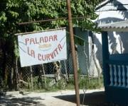 La principal oferta es la comida criolla. Foto: Ismael Francisco/Cubadebate.