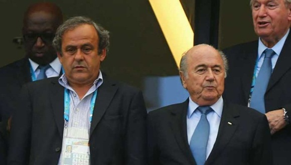 Los dirigentes deberán permanecer alejados de cualquier actividad vinculada al balompié profesional por corrupción. Foto: Telesur.