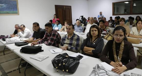 Trabajo en Comisiones de la Asamblea Nacional del Poder Popular. Asuntos Constitucionales y Juridicosy Asuntos Economicos. Foto: Ismael Francisco/Cubadebate.
