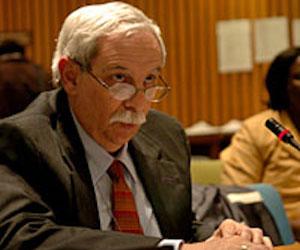 Rodney López