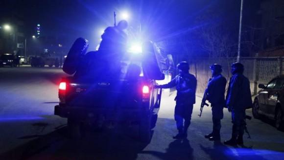 españa atentado talibanes