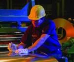 trabajadores metal