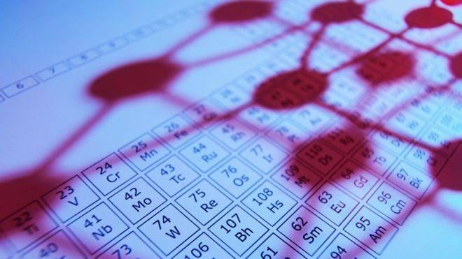 Auguran fin de la tabla periódica de Mendeléyev