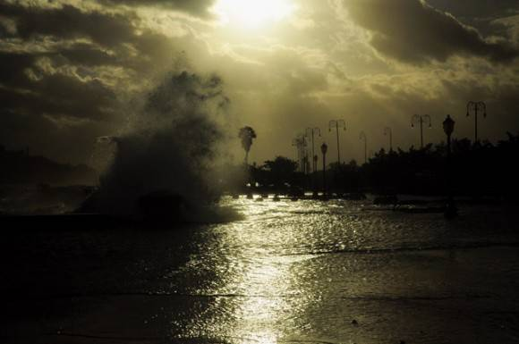 La Punta. Foto. Roberto Garaicoa Martínez.cubadebate