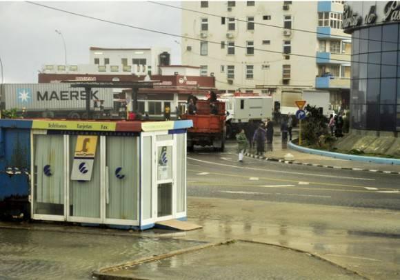 Dispositivos de evaciación y los medios de la TV
