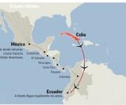 Infografía Tomada de El Financiero.