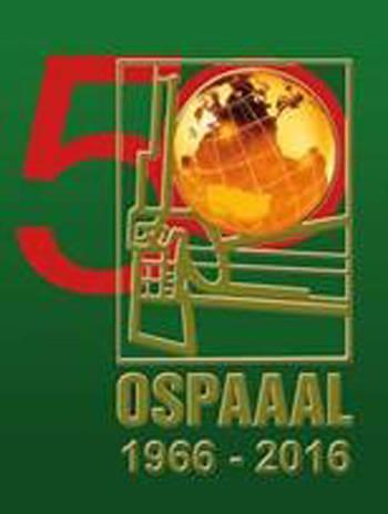 50 aniversario ospaaal