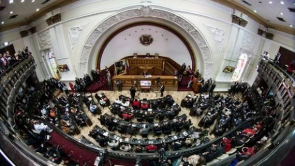 Resultado de imagen para imagen del Parlamento venezolano