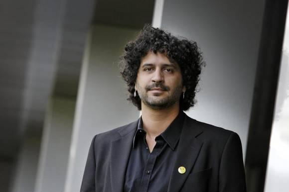 Alejandro Brugués. Foto tomada de sillaeclectica.wordpress.com