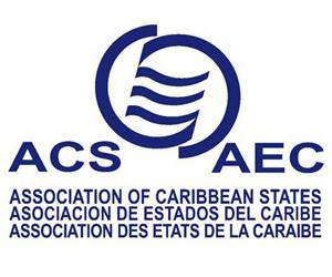 Asociacion de Estados del Caribe logo