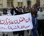Protestas en Bahréin por las ejecuciones de Arabia Saudí | EFE