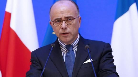 Bernard Cazeneuve. Foto tomada de nna-leb.gov.lb