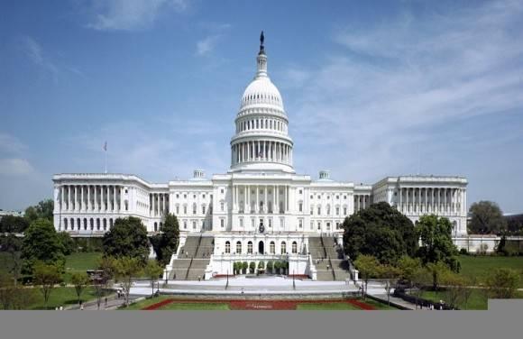 Capitolio de Washington