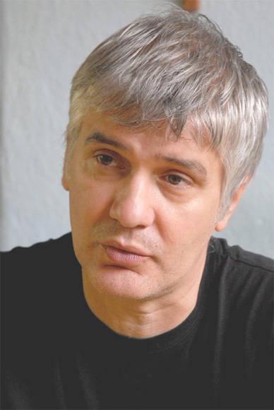 Carlos Celdrán. Foto: Tomada de Juventud Rebelde.