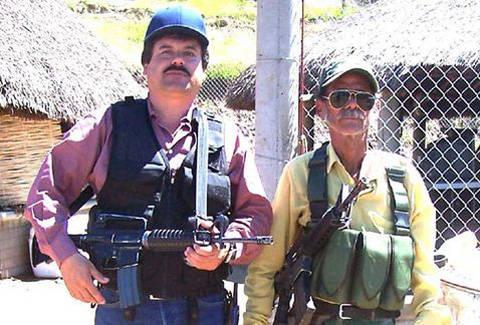 Foto: Tomada de www.milenio.com (Archivo)