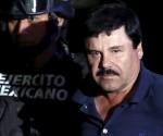 Chapo Guzmán. Foto: Reuters
