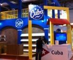 Cuba en Fitur