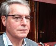 Dennis Edney. Foto: El Diario