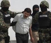 El Chapo había sido trasladado a una prisión cerca de EE.UU. Foto: Tomada de El Espectador.
