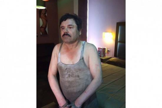 El Chapo A