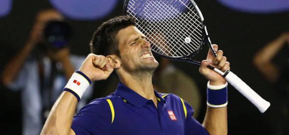 Djokovic derrota a Murray y se lleva el Master 1000 de Madrid