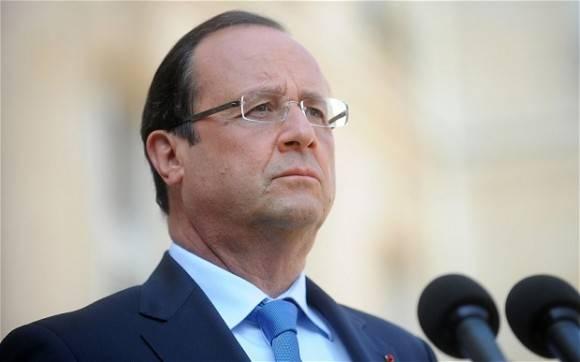 Con las medidas a las que hizo alusión en su discurso, Hollande prevé que se impulsará el crecimiento económico de la nación. Foto tomada de radionacional.com.pe