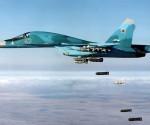 Fuerza Aerea Rusa