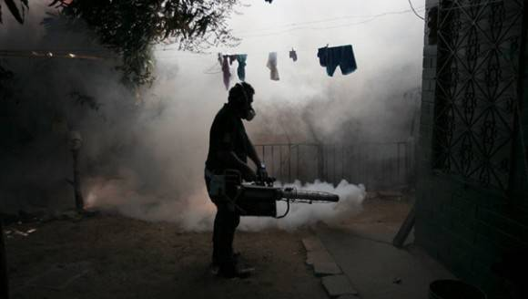 Los gobiernos de América Latina han iniciado campañas para prevenir la propagación del virus. Foto: Reuters.
