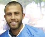 Futbol cubano en Cruz Azul. Foto Ricardo Morejón - copia
