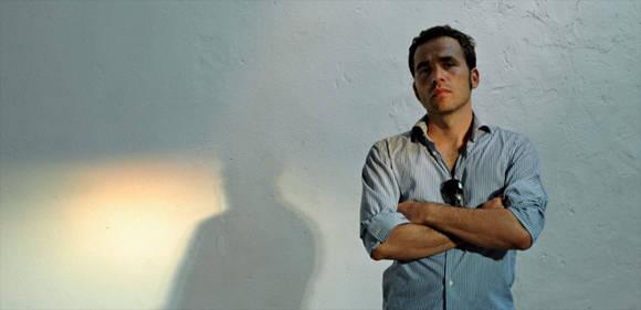 Giovanni Ozzola, uno de los artistas que trae Galleria Continua a La Habana. Foto: Martino Margheri.