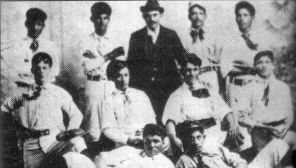 Habana BBC 1880. (Foto de archivo del autor)