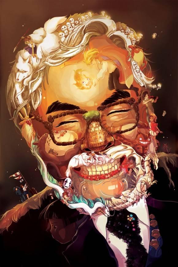 Hayao Miyazaki  (13)