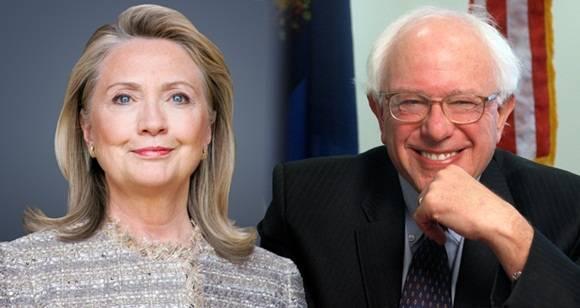 Una nueva encuesta muestra cómo se apuntala el favoritismo de Hillary Clinton para lograr la nominación presidencial.