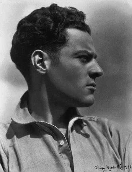Julio Antonio Mella. Foto: Tina Modotti/ Archivo