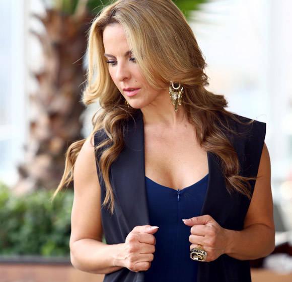 Kate del Castillo. Foto: www.laopinion.com