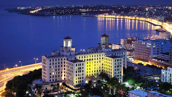 La capital de Cuba festeja sus 498 años