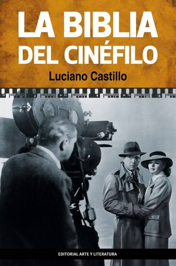 La biblia del cinefilo